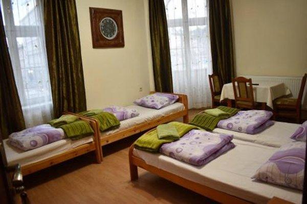 Green Hostel - фото 9