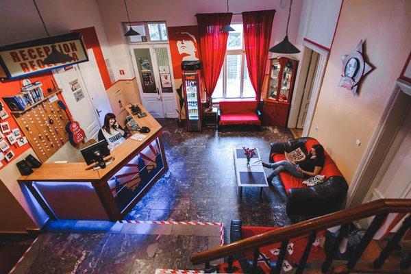 Good Bye Lenin Hostel - фото 12