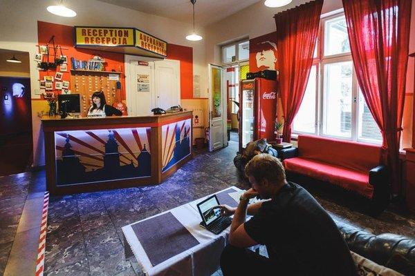 Good Bye Lenin Hostel - фото 15