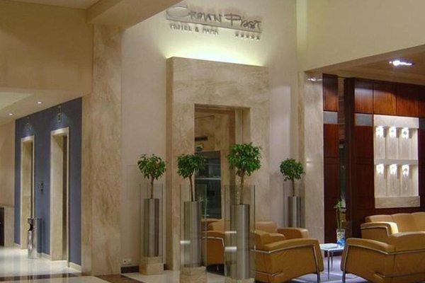 Crown Piast Hotel & Park - фото 14