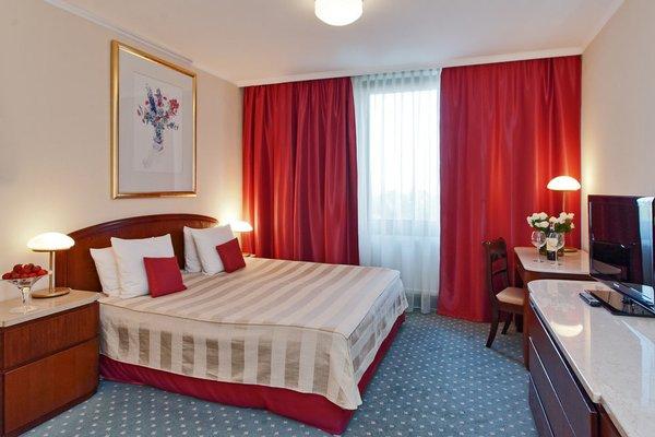 Crown Piast Hotel & Park - фото 3