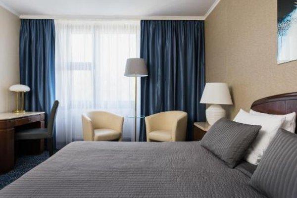 Crown Piast Hotel & Park - фото 4