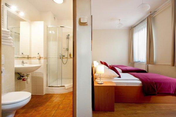 Maly Krakow Aparthotel - фото 10
