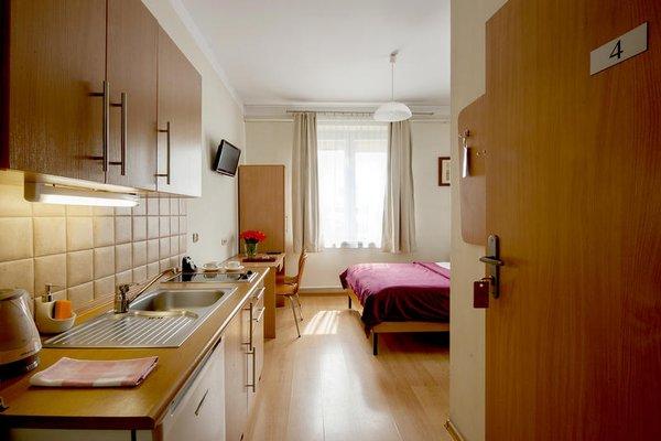 Maly Krakow Aparthotel - фото 13