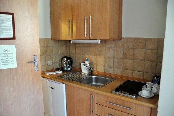 Maly Krakow Aparthotel - фото 14