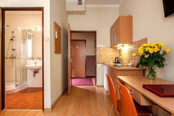 Maly Krakow Aparthotel - фото 15