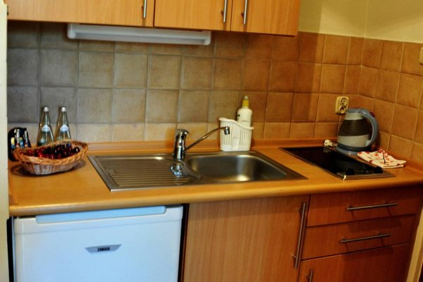 Maly Krakow Aparthotel - фото 16