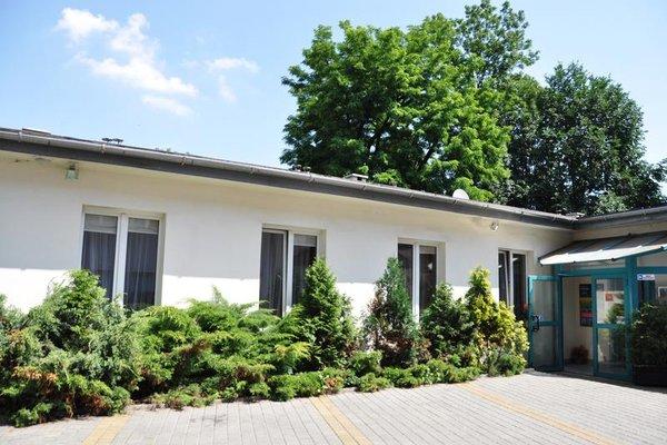 Maly Krakow Aparthotel - фото 22