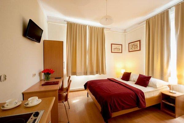 Maly Krakow Aparthotel - фото 3