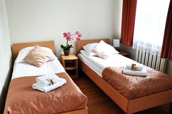 Maly Krakow Aparthotel - фото 8