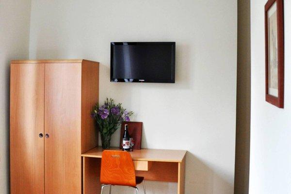Maly Krakow Aparthotel - фото 9