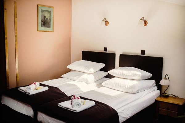 Hotel Eden - фото 3