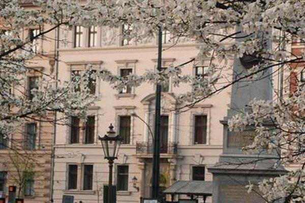 Aparthotel Basztowa - фото 50
