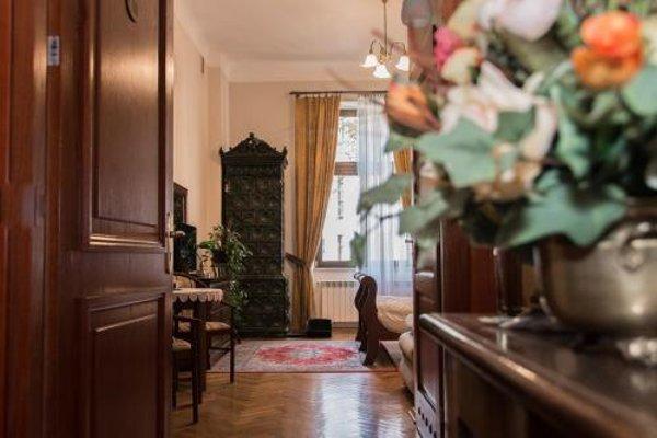 Aparthotel Basztowa - фото 10