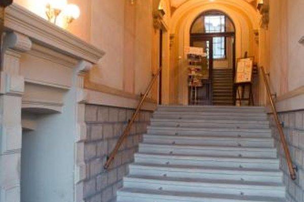 Aparthotel Basztowa - фото 14