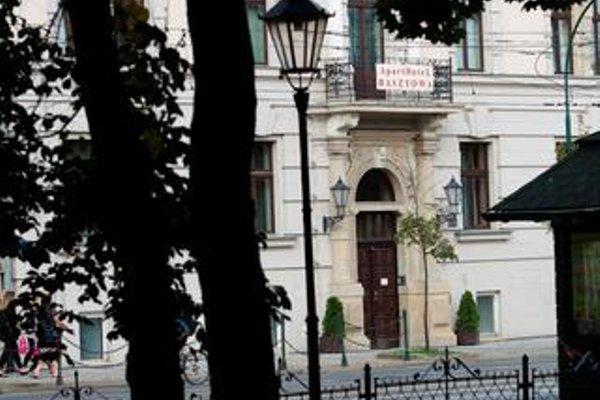 Aparthotel Basztowa - фото 22
