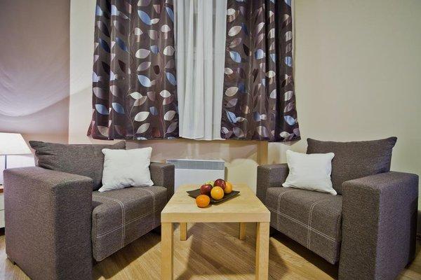 Apartamenty TWW Lubicz - фото 11