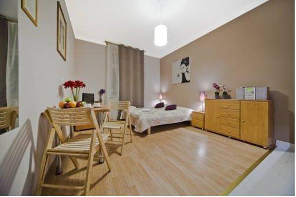 Apartamenty TWW Lubicz - фото 12