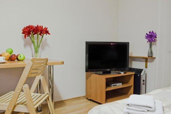 Apartamenty TWW Lubicz - фото 14
