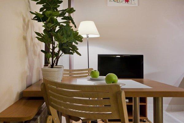 Apartamenty TWW Lubicz - фото 21