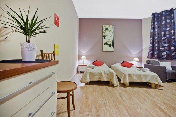 Apartamenty TWW Lubicz - фото 4