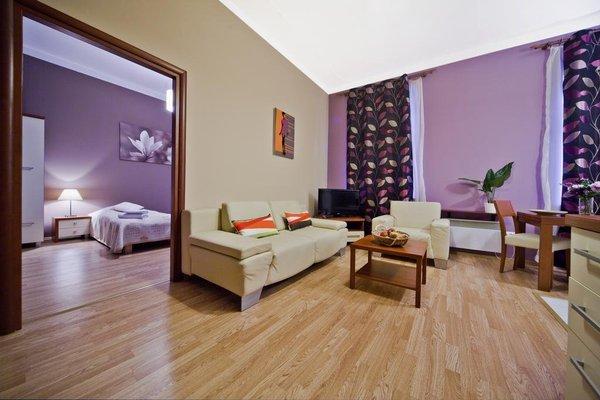 Apartamenty TWW Lubicz - фото 8