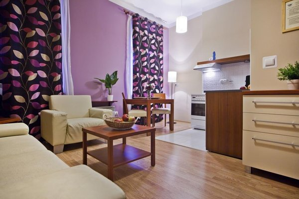 Apartamenty TWW Lubicz - фото 9