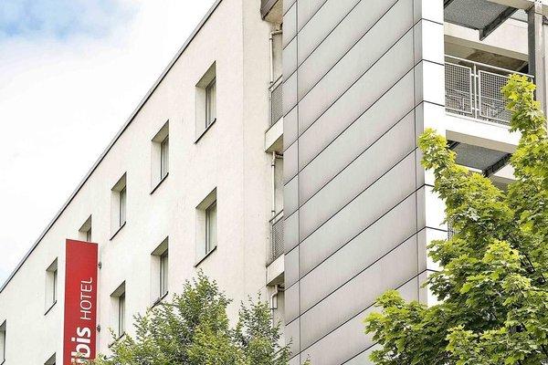 Hotel Ibis Krakow Centrum - фото 50