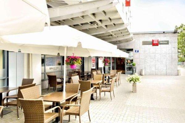Hotel Ibis Krakow Centrum - фото 12