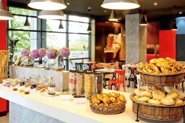 Hotel Ibis Krakow Centrum - фото 15