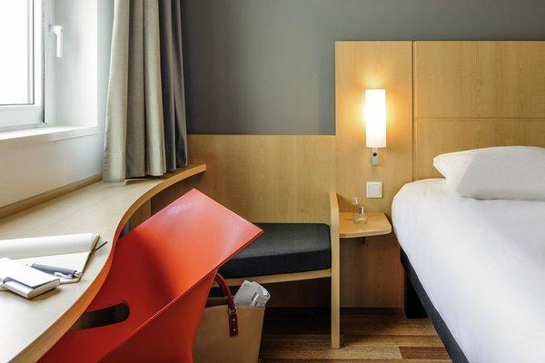 Hotel Ibis Krakow Centrum - фото 4