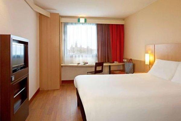 Hotel Ibis Krakow Centrum - фото 5