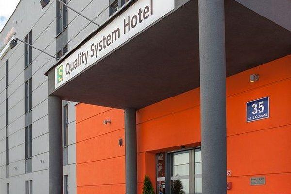 System Hotel Krakow - 22