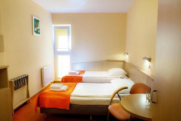 System Hotel Krakow - 3