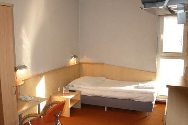System Hotel Krakow - 5