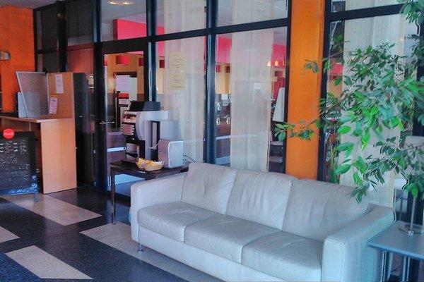System Hotel Krakow - 6