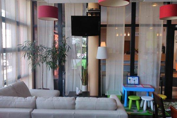 System Hotel Krakow - 7