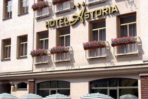 Hotel Astoria - фото 50