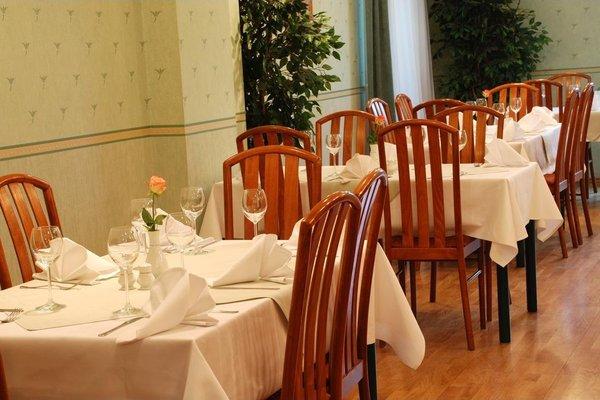 Hotel Astoria - фото 16