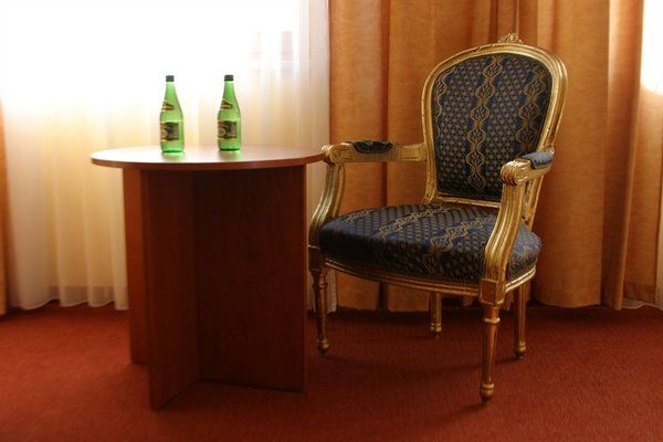Hotel Astoria - фото 8