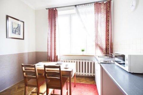 Aparthotel BlueBells - фото 12
