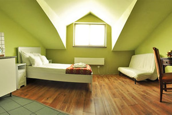 Aparthotel BlueBells - фото 20