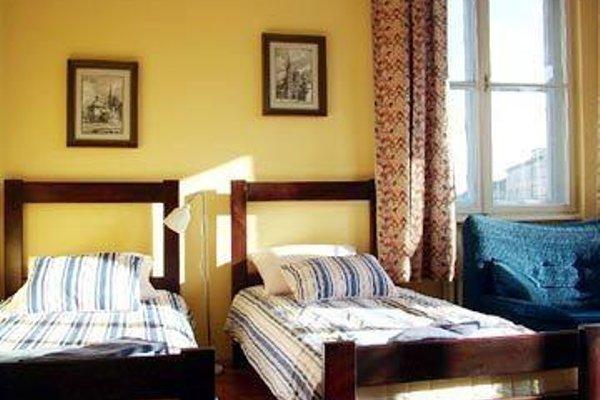 Aparthotel BlueBells - фото 4