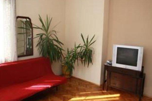Aparthotel BlueBells - фото 6
