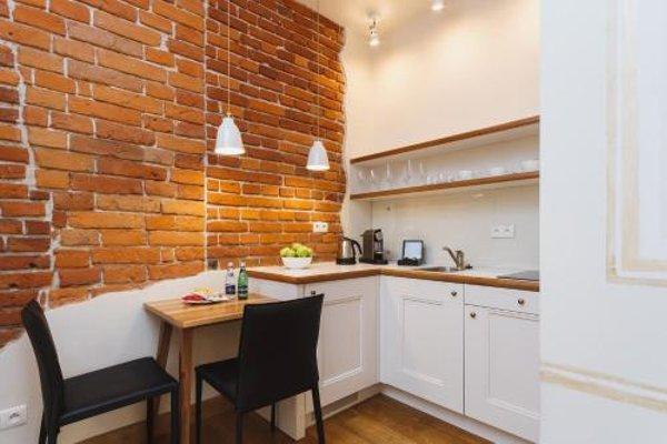 Apartamenty Bracka 6 - фото 14