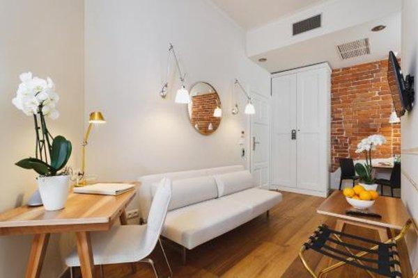 Apartamenty Bracka 6 - фото 22