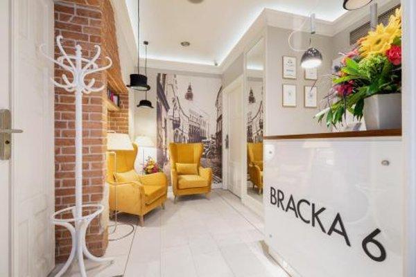 Apartamenty Bracka 6 - фото 5