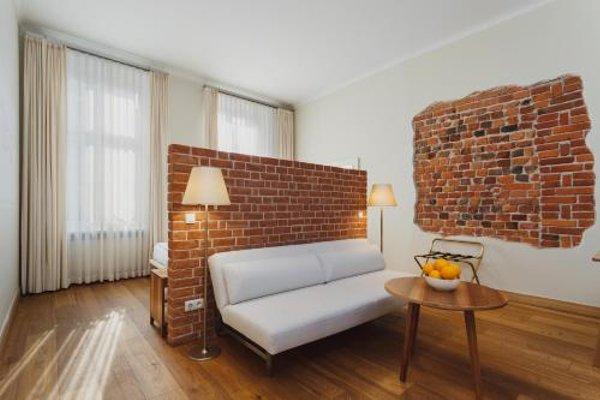 Apartamenty Bracka 6 - фото 8