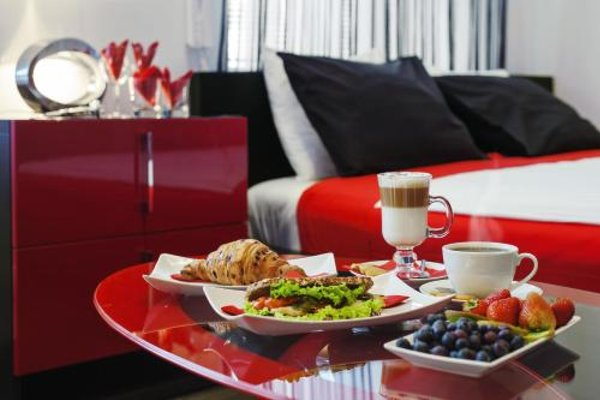 Komorowski Luxury Guest Rooms - фото 10