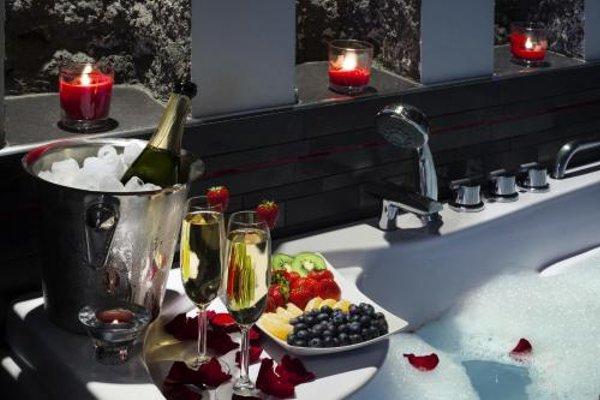 Komorowski Luxury Guest Rooms - фото 11